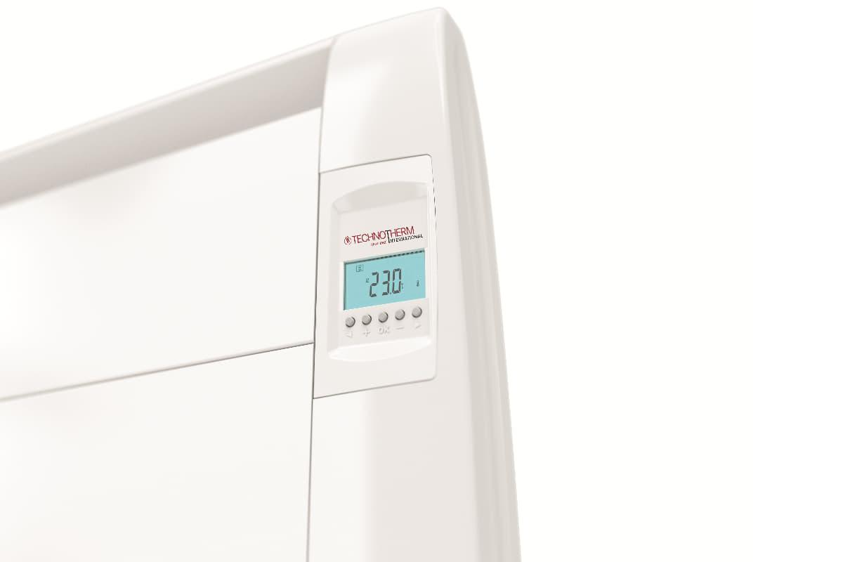 PH Slimline Ci Technotherm Thermostat