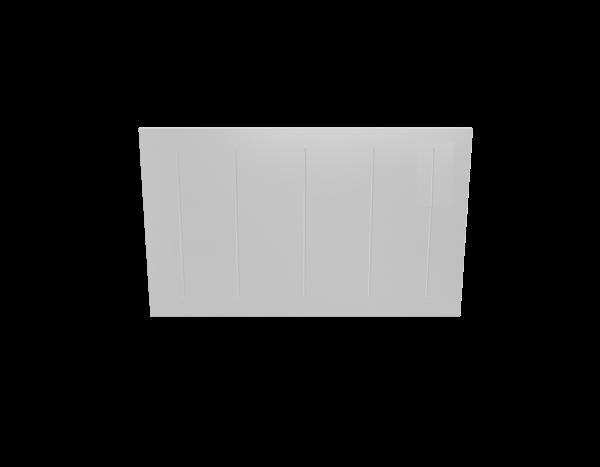 Wandkonvektor VPNi RF 1000 bis 2000 Watt - mit Funkempfänger von Technotherm