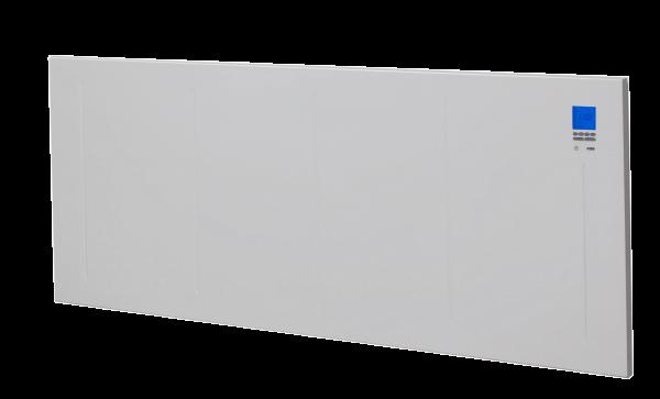 Wandkonvektor VPNi plus 1000 bis 2000 Watt - mit TDI Thermostat von Technotherm