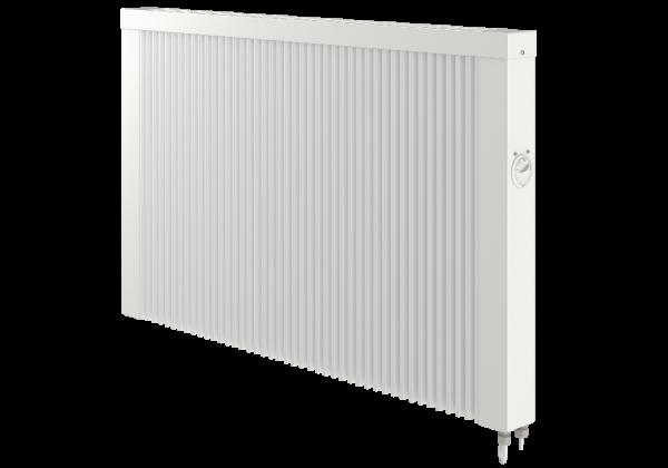 Kombiheizung CHMi E 500-2000 Watt - Mobile Flächenspeicherheizung mit E4 Thermostat von Technotherm