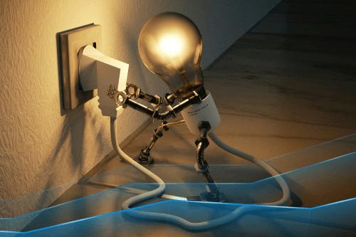 Strom die clevere Wahl