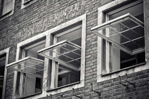 Heizkörper, Energie sparen durch Erkennung offener Fenster