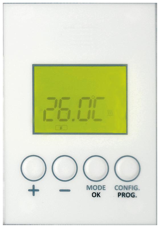 DSM-Thermostat