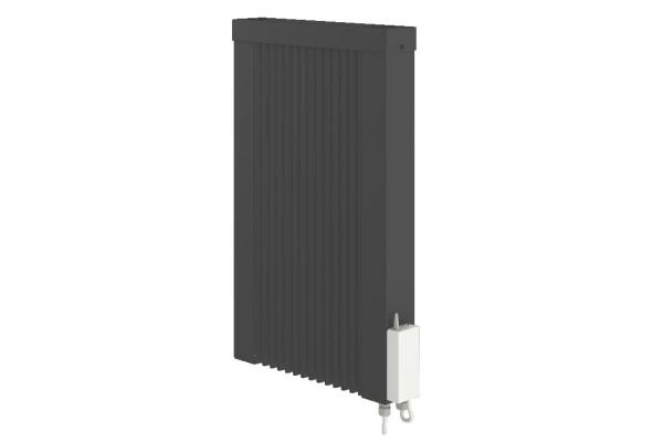 Kombiheizung CHMi RF anthrazit 500 W von Technotherm