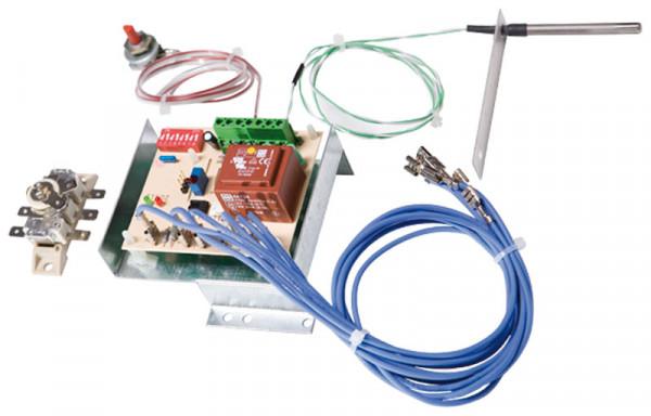 Technotherm Aufladeelektronik für Elektrospeicherheizungen