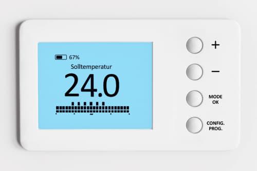 Thermostat TTB-E Duo