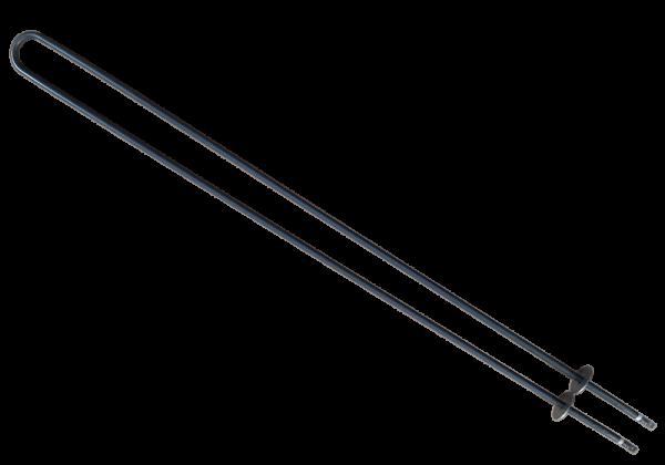 Heizstab 666 Watt für Technotherm Nachtspeicherheizungen TTS 40,TTS 400,TTN 27 F,TTN 270 F,TTH 70