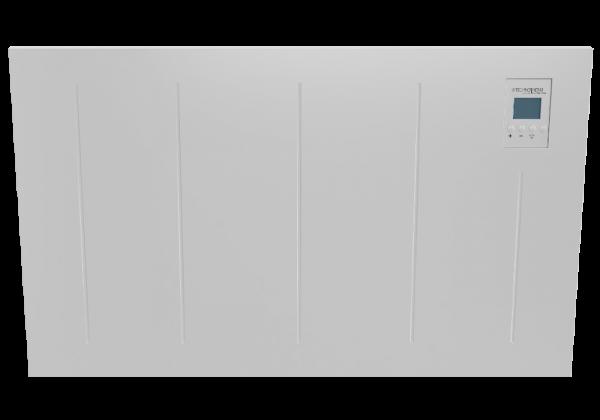 Wandkonvektor VPNi DSM 1000 bis 2000 Watt - mit DSM Thermostat von Technotherm