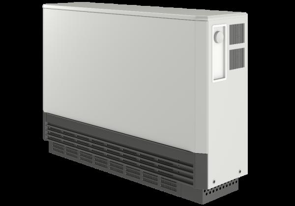 Technotherm TTSi Elektrospeicherheizung mit elektronischem Aufladeregler