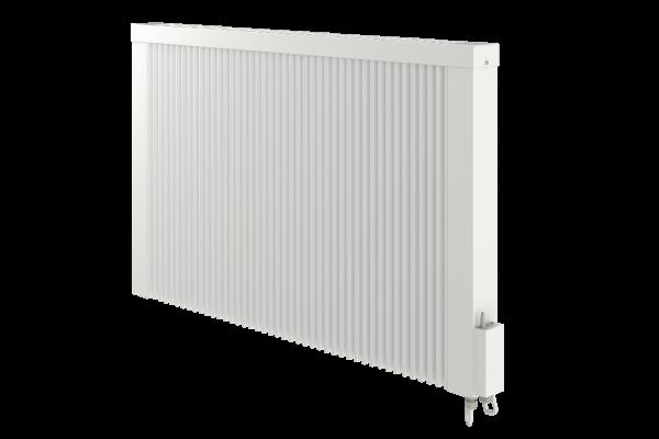 Kombiheizung CHMi RF 500 bis 2000 Watt - Flächenspeicherheizung mit RF Funkempfänger von Technotherm