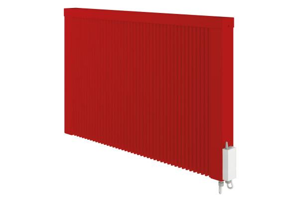 rote 1500 Watt Teilspeicherheizung Direktheizung CHMi RF von Technotherm
