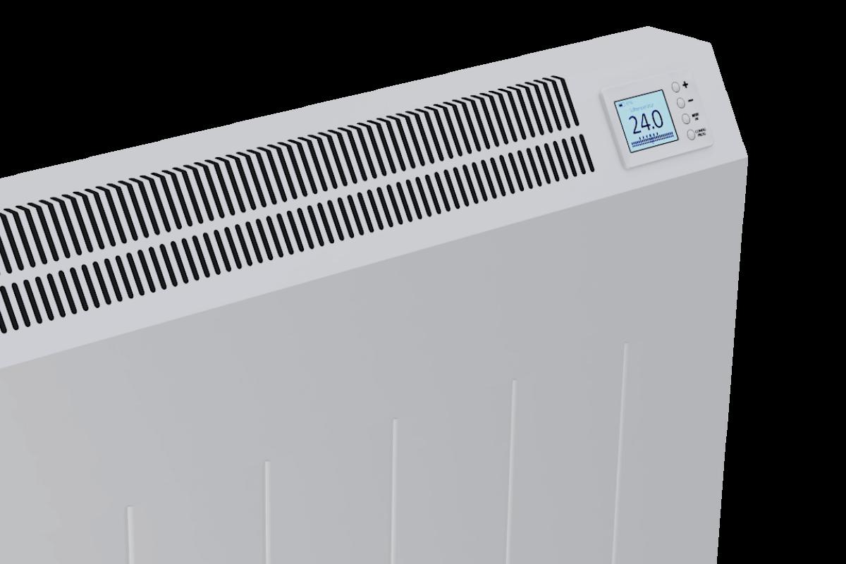 Elektroheitzung