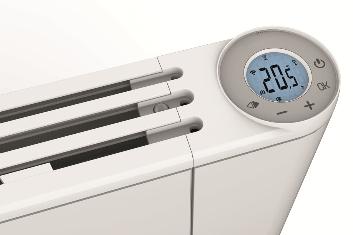 Technotherm PH Ultraslim i Thermostat