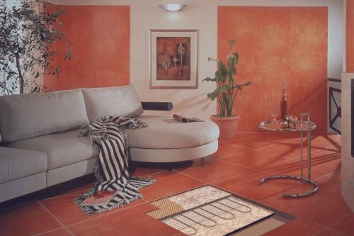WFKi im Wohnzimmer