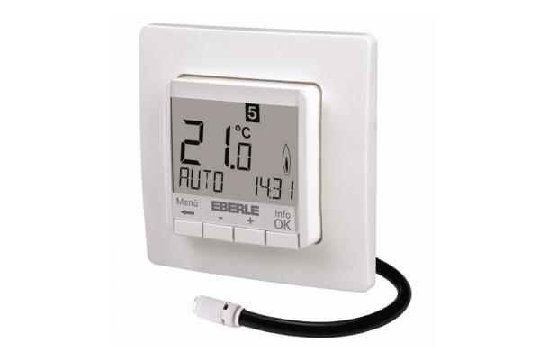 Eberle Fußbodentemperaturregler FIT 3F