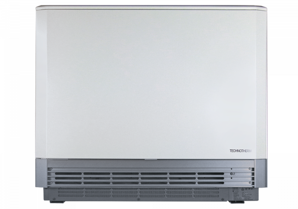 Nachtspeicher / Elektrospeicherheizung TTH 550 mit elektronischem Aufladeregler - Leistung 5500 Watt