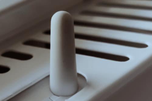 RF-Funkempfänger von Technotherm