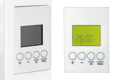 smart Thermostat eVARMO