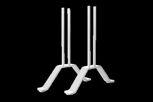 Standfüße für Teilspeicherheizung TT-KS
